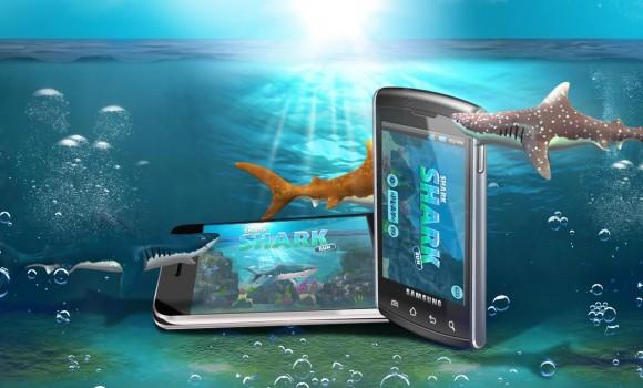 Shark Shark Run Ekran Görüntüleri - 6