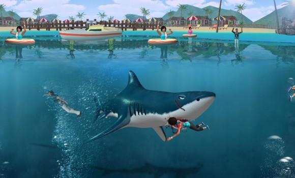 Shark Shark Run Ekran Görüntüleri - 4