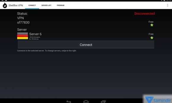 Shellfire VPN Ekran Görüntüleri - 7