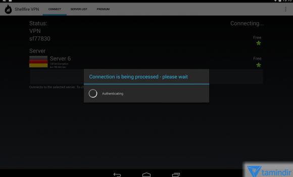 Shellfire VPN Ekran Görüntüleri - 5