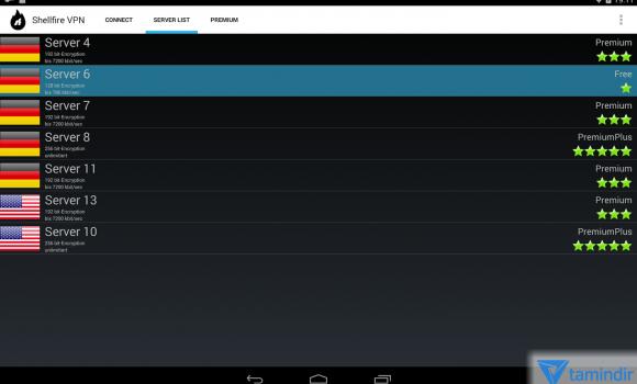 Shellfire VPN Ekran Görüntüleri - 3