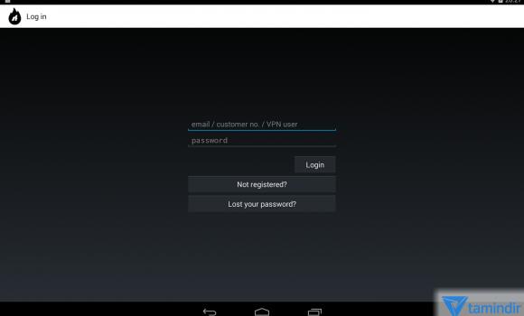 Shellfire VPN Ekran Görüntüleri - 1