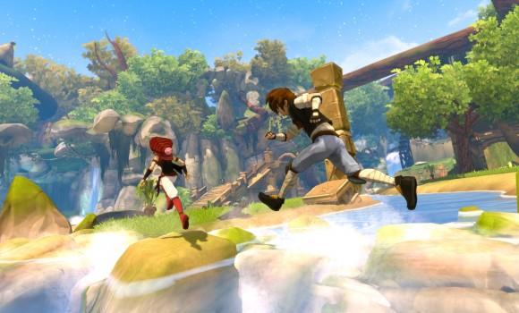 Shiness: The Lightning Kingdom Ekran Görüntüleri - 4