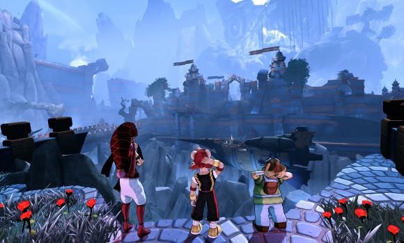 Shiness: The Lightning Kingdom Ekran Görüntüleri - 3
