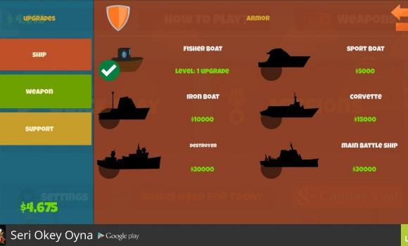 Shipwreck 2D Ekran Görüntüleri - 7
