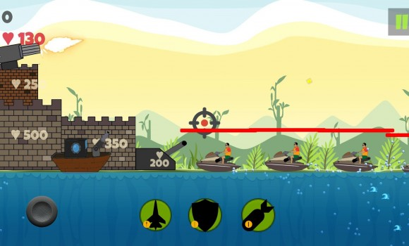 Shipwreck 2D Ekran Görüntüleri - 4