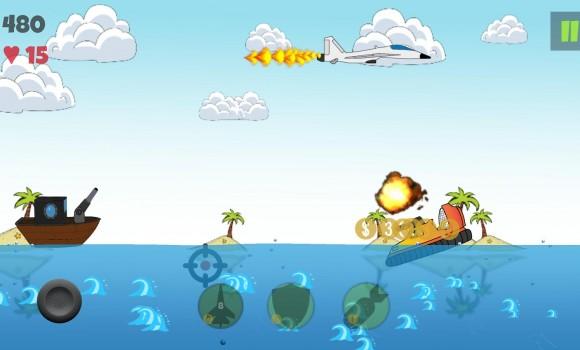 Shipwreck 2D Ekran Görüntüleri - 3