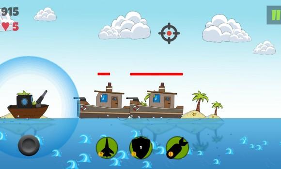 Shipwreck 2D Ekran Görüntüleri - 2