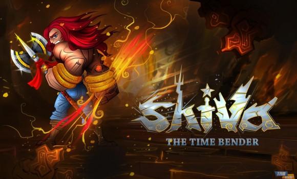 Shiva: The Time Bender Ekran Görüntüleri - 6