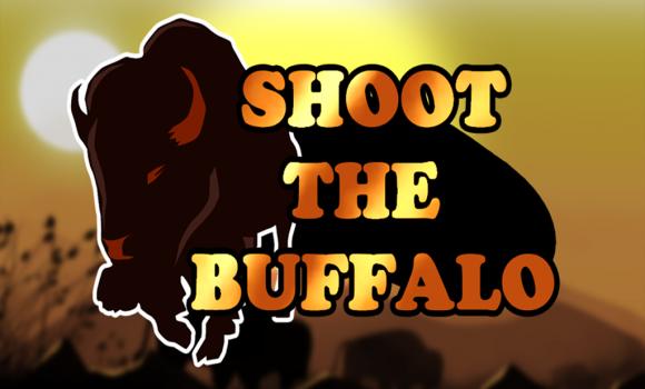 Shoot The Buffalo Ekran Görüntüleri - 3