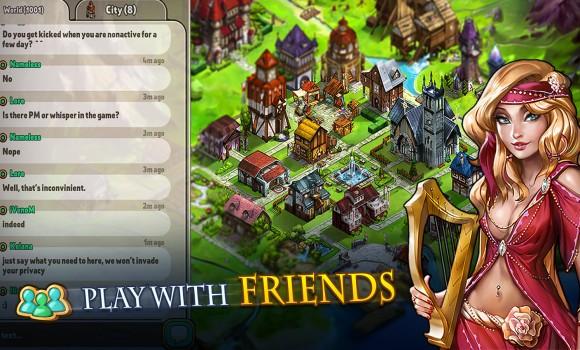 Shop Heroes Ekran Görüntüleri - 2