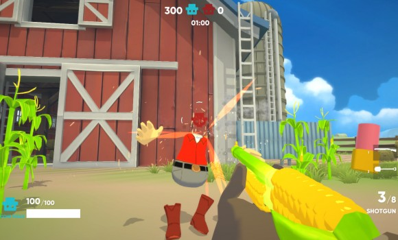 Shotgun Farmers Ekran Görüntüleri - 8