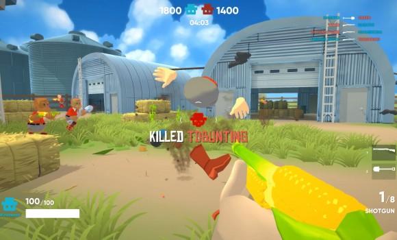 Shotgun Farmers Ekran Görüntüleri - 6