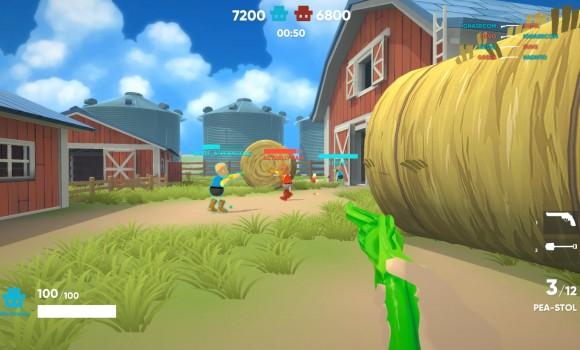 Shotgun Farmers Ekran Görüntüleri - 5