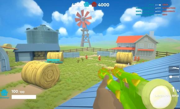Shotgun Farmers Ekran Görüntüleri - 4