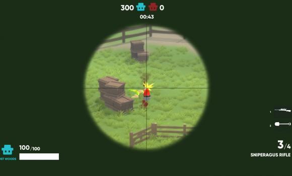 Shotgun Farmers Ekran Görüntüleri - 3