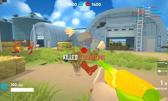 Shotgun Farmers Ekran Görüntüleri - 2
