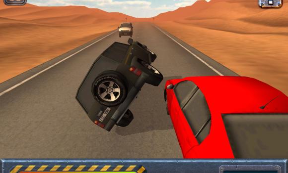 Side Wheel Hero Ekran Görüntüleri - 5