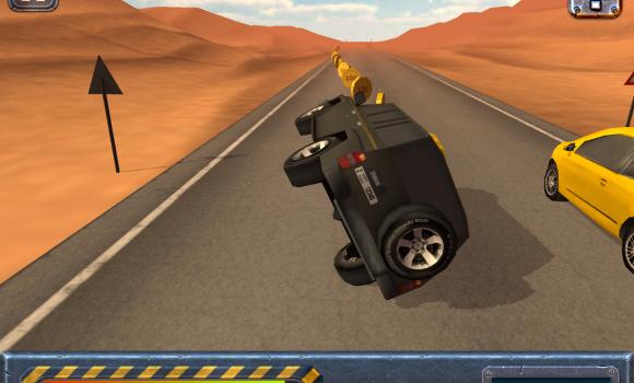 Side Wheel Hero Ekran Görüntüleri - 4