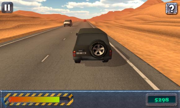 Side Wheel Hero Ekran Görüntüleri - 2