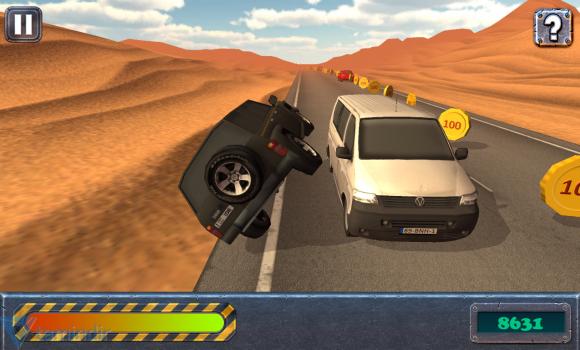 Side Wheel Hero Ekran Görüntüleri - 1