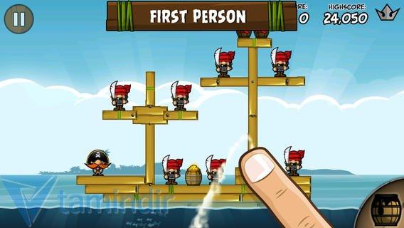 Siege Hero Ekran Görüntüleri - 5