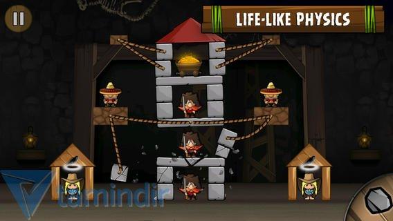 Siege Hero Ekran Görüntüleri - 4