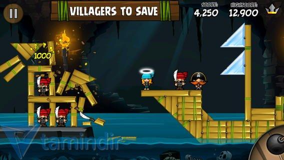 Siege Hero Ekran Görüntüleri - 1