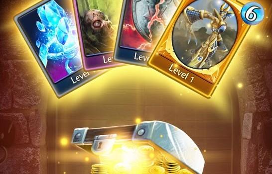 Siege: Titan Wars Ekran Görüntüleri - 2