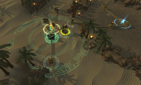 Siegecraft Commander Ekran Görüntüleri - 5