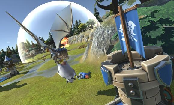 Siegecraft Commander Ekran Görüntüleri - 3
