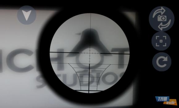 Silahlı Kamera Ekran Görüntüleri - 4