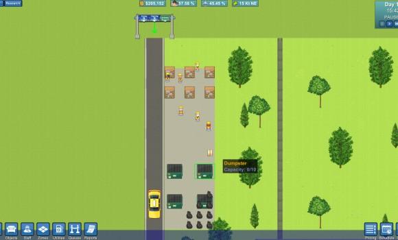 SimAirport Ekran Görüntüleri - 1