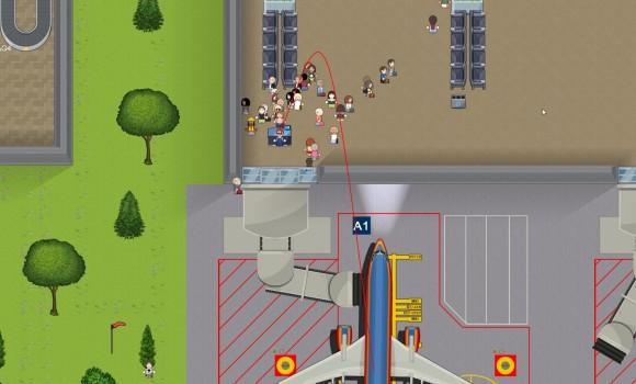 SimAirport Ekran Görüntüleri - 9