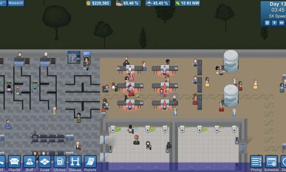 SimAirport Ekran Görüntüleri - 5
