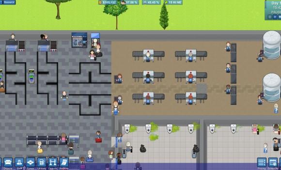 SimAirport Ekran Görüntüleri - 3