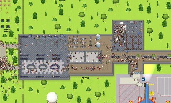 SimAirport Ekran Görüntüleri - 2