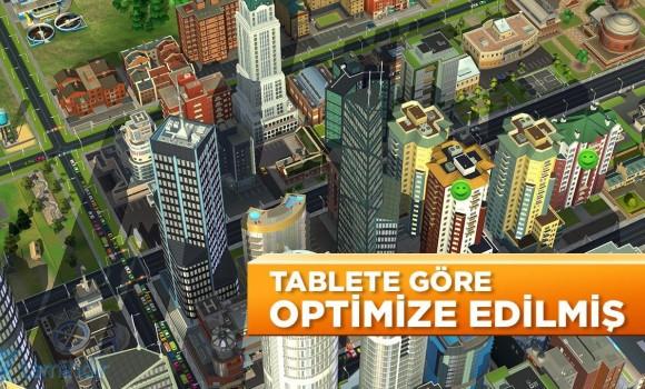 SimCity BuildIt Ekran Görüntüleri - 2