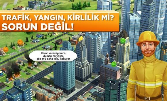 SimCity BuildIt Ekran Görüntüleri - 7
