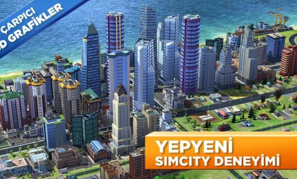 SimCity BuildIt Ekran Görüntüleri - 8