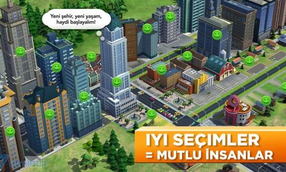 SimCity BuildIt Ekran Görüntüleri - 4