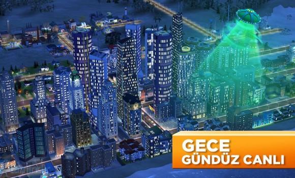 SimCity BuildIt Ekran Görüntüleri - 5