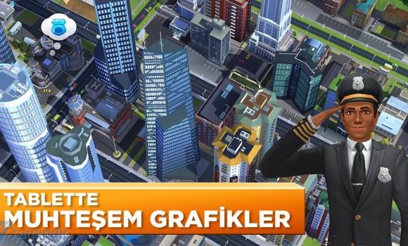 SimCity BuildIt Ekran Görüntüleri - 3