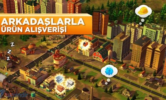 SimCity BuildIt Ekran Görüntüleri - 6