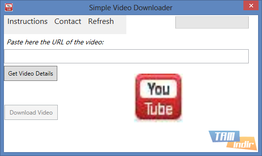 Simple Video Downloader Ekran Görüntüleri - 2