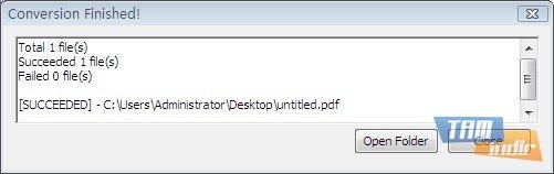 Simpo PDF to Word Ekran Görüntüleri - 3