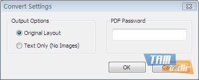 Simpo PDF to Word Ekran Görüntüleri - 1
