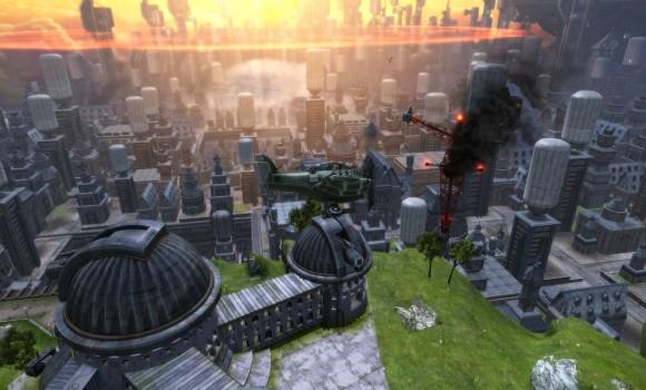 Sine Mora EX Ekran Görüntüleri - 2