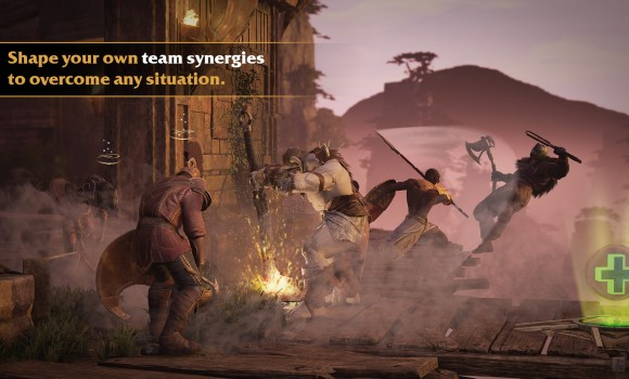 Skara - The Blade Remains Ekran Görüntüleri - 3