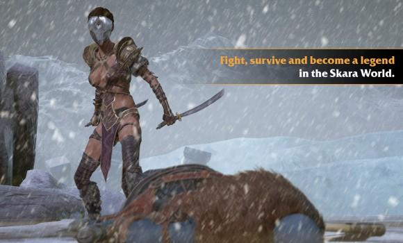 Skara - The Blade Remains Ekran Görüntüleri - 2